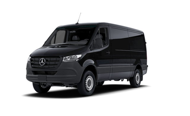 Mercedes Lease Offers >> Mercedes-Benz Granby | 2019 Mercedes-Benz Sprinter 4X4 Cargo Van 2500 - Starting at $60595.0