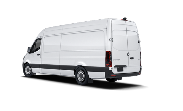 2019 Mercedes-Benz Sprinter Cargo Van 2500