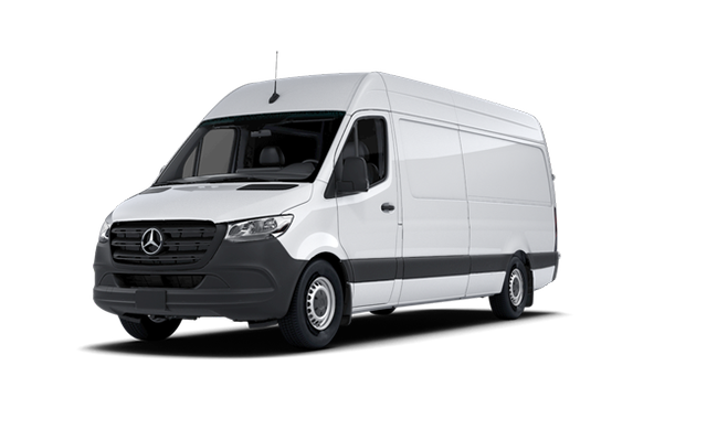 Mercedes-Benz Sprinter Fourgon 2500  2019