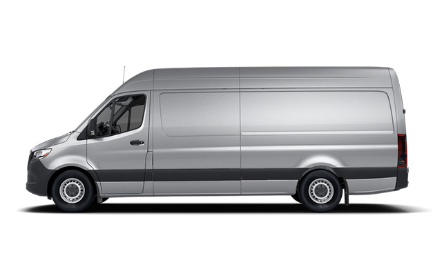 Mercedes-Benz Sprinter Fourgon 2500 BASE FOURGON 2500 2019