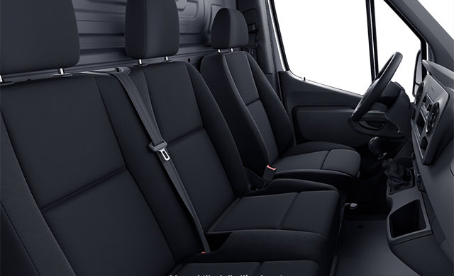 Mercedes-Benz Sprinter Cargo Van 3500 BASE CARGO VAN 3500 2019 - photo 1