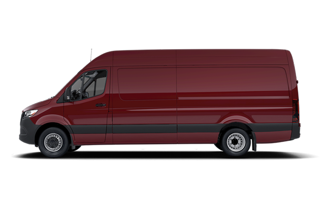 Mercedes-Benz Sprinter Fourgon  3500XD BASE FOURGON 3500XD 2019