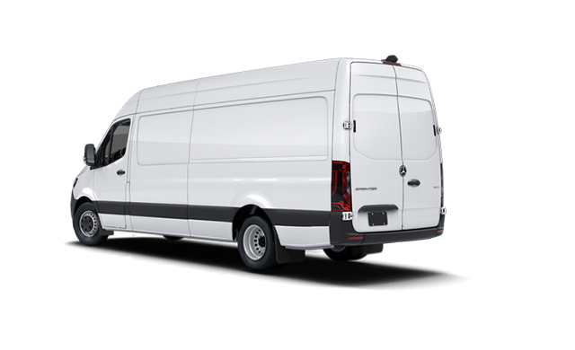 Mercedes-Benz Sprinter Fourgon  3500XD  2019