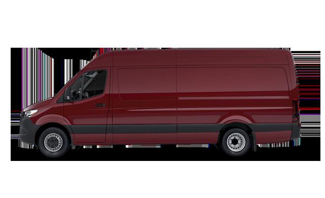 Mercedes-Benz Sprinter Cargo Van 3500XD BASE CARGO VAN 3500XD 2019