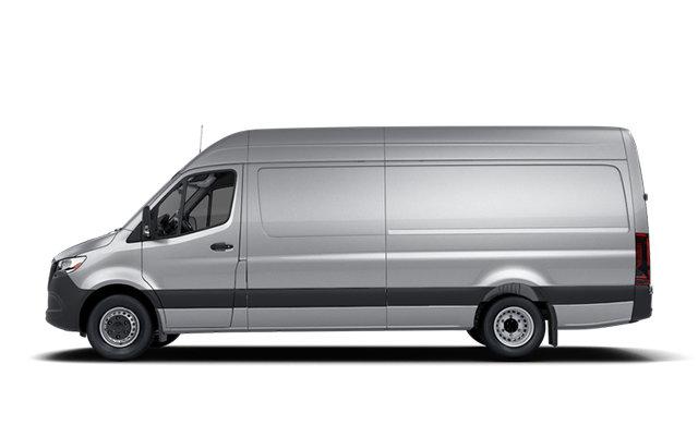 2019 Mercedes-Benz Sprinter Cargo Van 4500 - Starting at ...