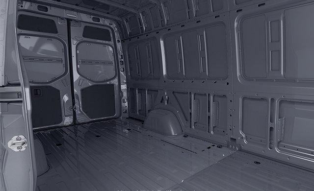 Mercedes-Benz Sprinter Cargo Van 4500 BASE CARGO VAN 4500 2019 - photo 3