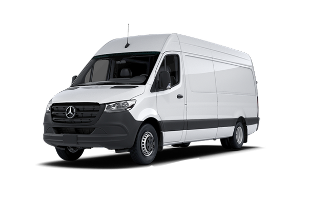 2019 Mercedes-Benz Sprinter Cargo Van 4500