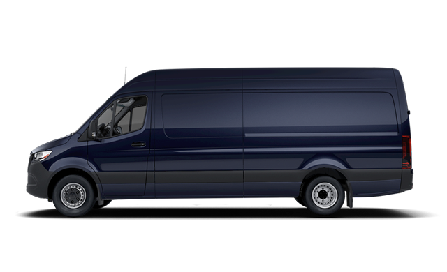 Mercedes-Benz Sprinter Fourgon 4500 BASE FOURGON 4500 2019