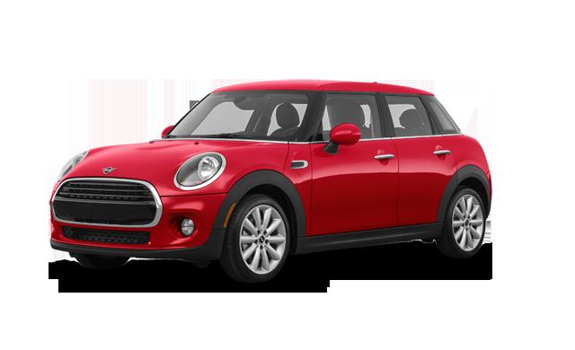 5 Door Car >> 2019 Mini 5 Door Cooper