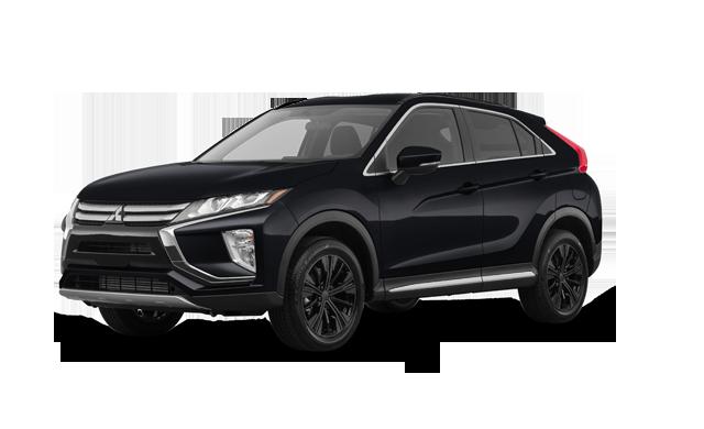 2019 Mitsubishi Eclipse Cross BLACK EDITION