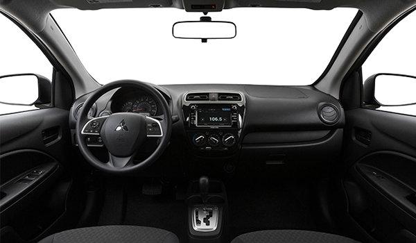 2019 Mitsubishi Mirage ES PLUS