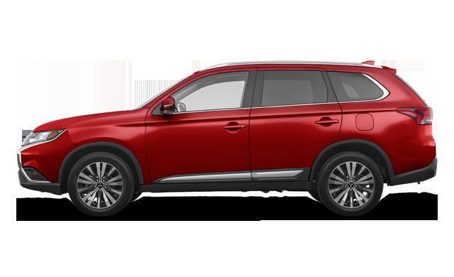 2019 Mitsubishi Outlander ES AWC PREMIUM
