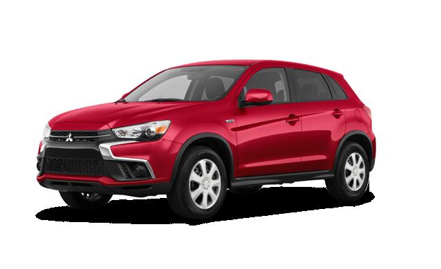 2019 Mitsubishi RVR ES FWD