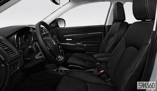 2019 Mitsubishi RVR GT AWC PREMIUM