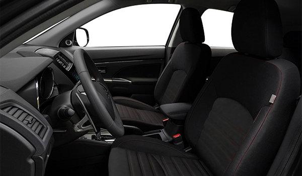 2019 Mitsubishi RVR GT AWC