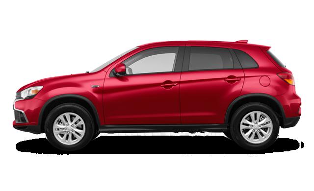 2019 Mitsubishi RVR SE AWC