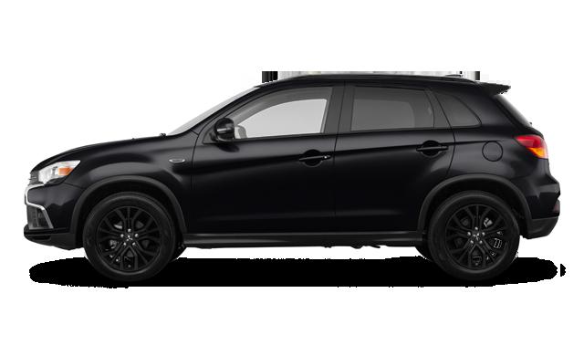 2019 Mitsubishi RVR SE BLACK EDITION AWC