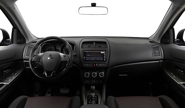 2019 Mitsubishi RVR SE FWD