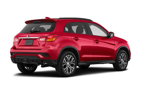 2019 Mitsubishi RVR SE LTD AWC