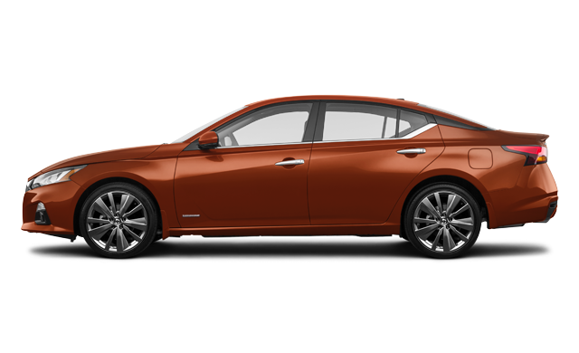 Nissan Altima Edition ONE 2019