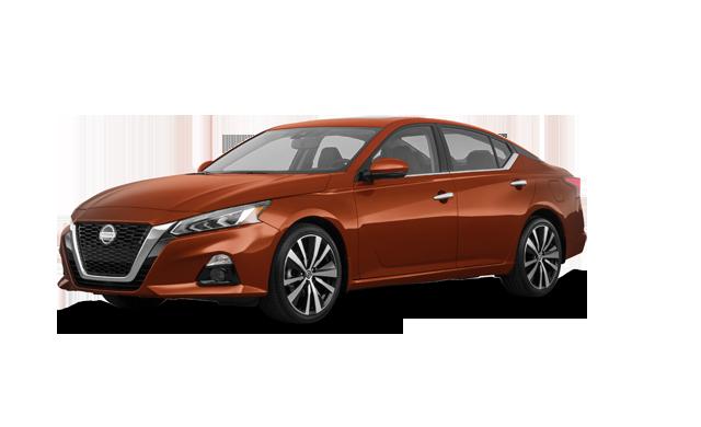 2019 Nissan Altima Platinum - from $34,938   Jonker Nissan