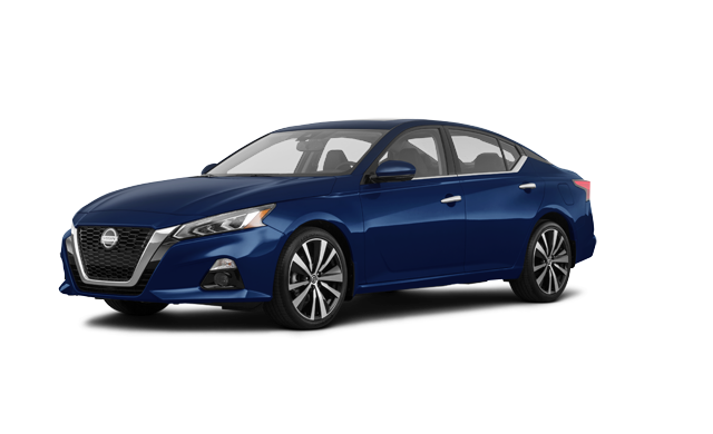 2019 Nissan Altima Platinum - from $34,938 | Jonker Nissan