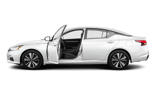 2019 Nissan Altima SV - from $31,413 | Jonker Nissan