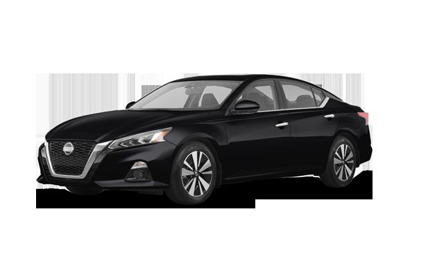 2019 Nissan Altima SV - from $33,393 | McDonald Nissan