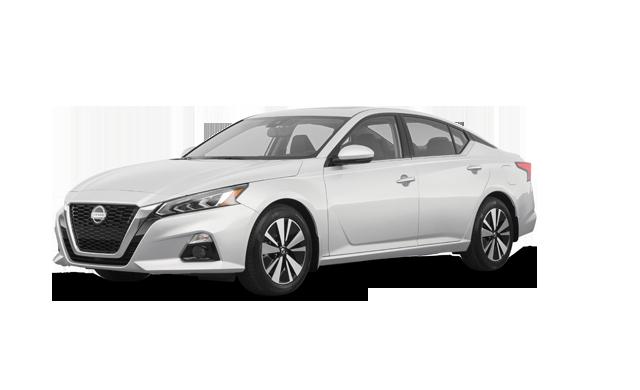 2019 Nissan Altima SV - Starting at $$32,927 | Trans ...