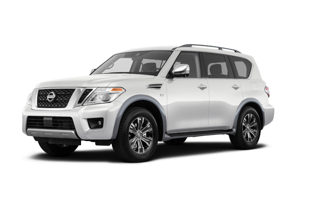 Nissan Armada Lease >> 2019 Nissan Armada SL - Starting at $62077.0 | Half-Way Motors Nissan