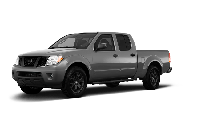 2019 Nissan Frontier Midnight Edition From 34 938