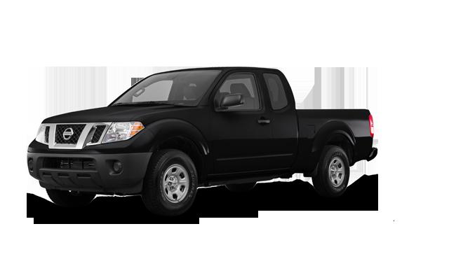 Nissan Frontier  2018