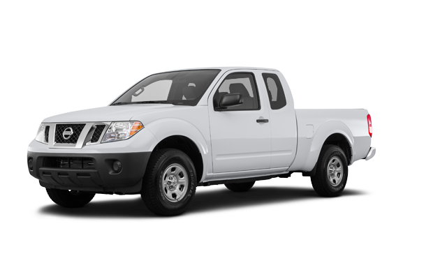 Nissan Frontier Pro 4x >> 2019 Nissan Frontier King Cab S - from $24,553 | Jonker Nissan