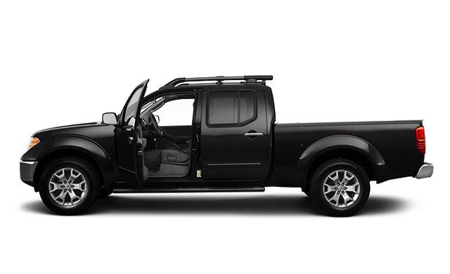 Nissan Frontier Pro 4X >> 2019 Nissan Frontier SL - Starting at $39442.0 | Half-Way ...