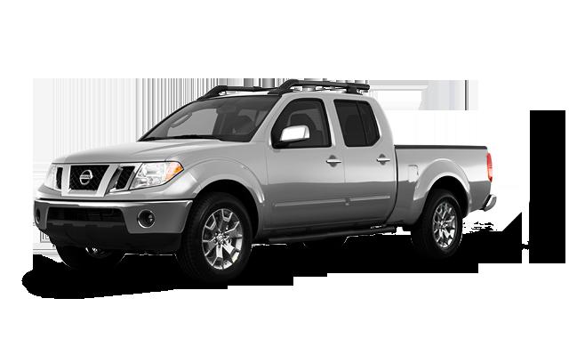 Nissan Frontier Crew Cab >> Kelowna Nissan   The 2019 Frontier SL in Kelowna