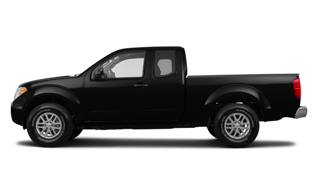 Thunder Bay Cab >> 2019 Nissan Frontier King Cab Sv Starting At 26592 0