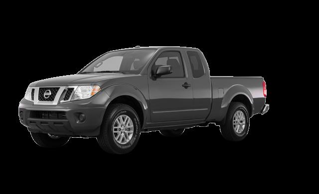 Nissan Frontier Crew Cab >> 2019 Nissan Frontier King Cab SV - Starting at $26592.0   Half-Way Motors Nissan