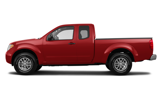 Nissan Frontier King Cab SV 2019