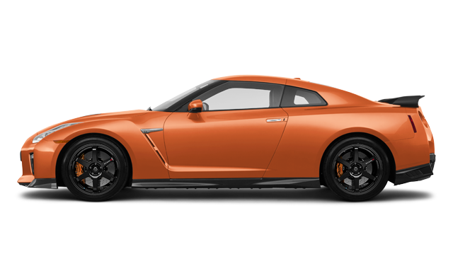 Nissan GT-R TRACK EDITION 2019