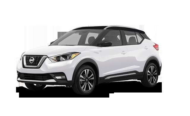 2019 Nissan Kicks Sr Starting At 22842 0 Half Way Motors Nissan