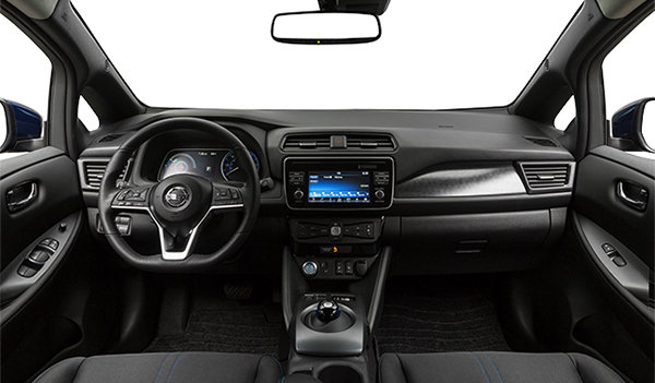Nissan Leaf Lease >> 2019 Nissan Leaf SV - Starting at $33,056 | L'Ami Junior ...
