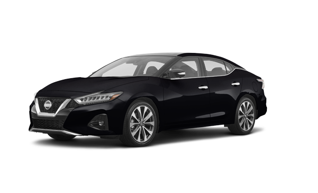 Kelowna Nissan | The 2019 Maxima PLATINUM in Kelowna