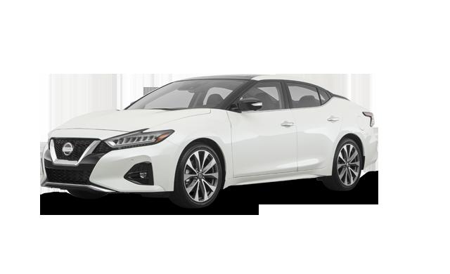 2019 Nissan Maxima PLATINUM - from $46,090   Jonker Nissan