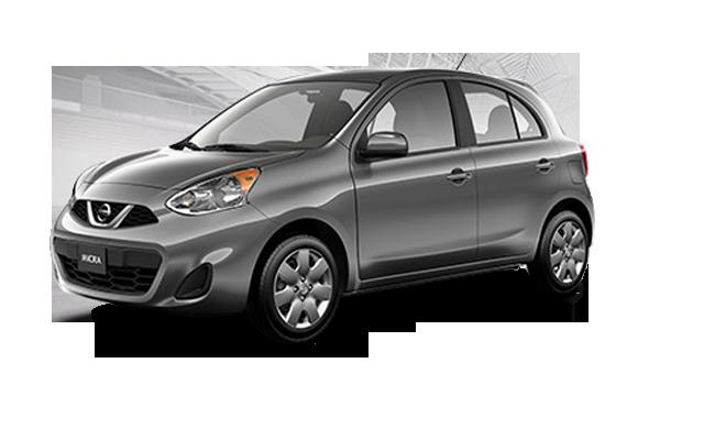2019 Nissan Micra SV - from $16,618 | Jonker Nissan