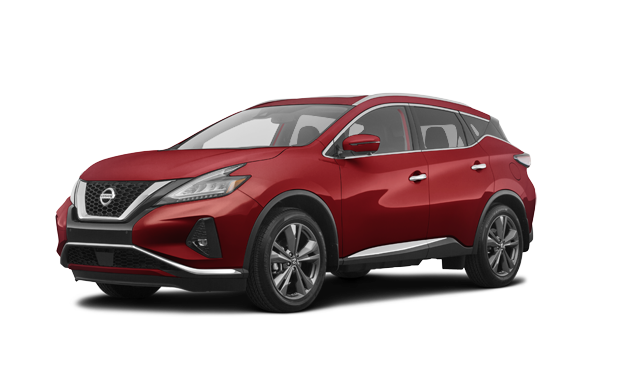2019 Murano PLATINUM - from $43,413 | Kentville Nissan