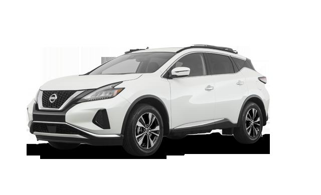 2019 Murano S - from $30,863   Kentville Nissan