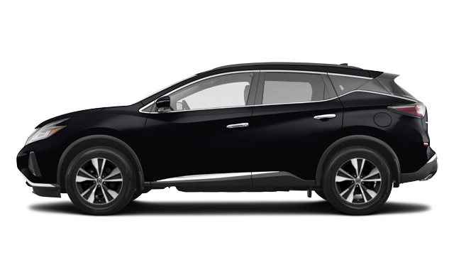 Nissan Murano SV 2019