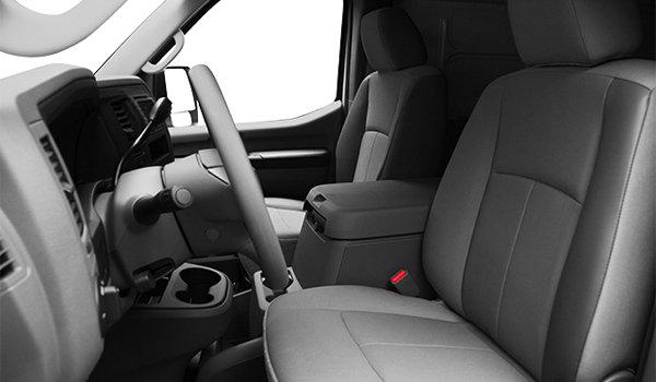 2019 Nissan NV CARGO 2500