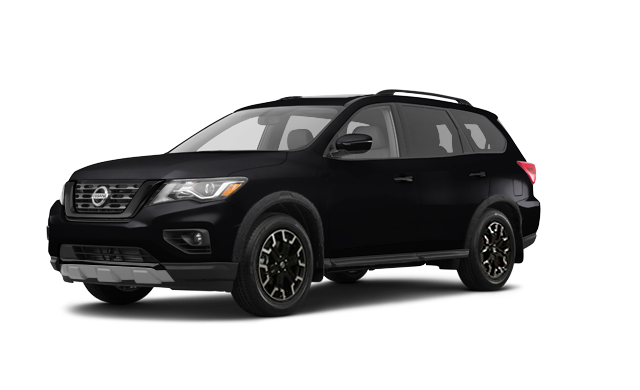 Nissan Pathfinder SL ROCK CREEK 2019