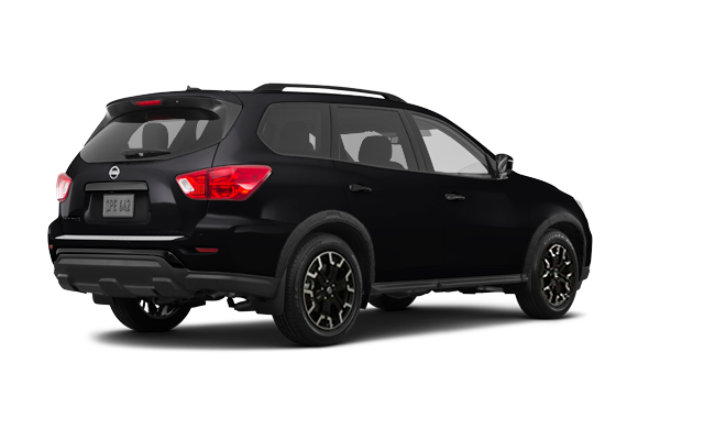 Nissan Pathfinder SV ROCK CREEK 2019